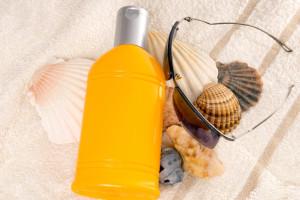 Sole e pelle: danni e benefici